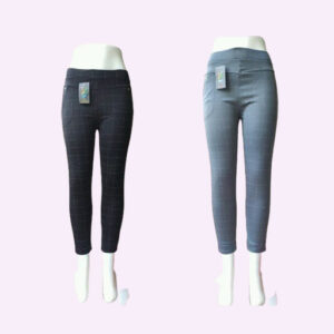 Fashionable Jeggings Combo - Arien Trends